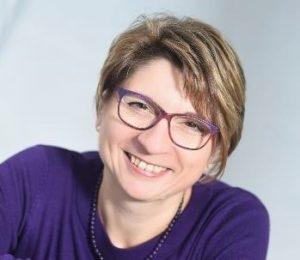 Anja Beck-Volpp RVD