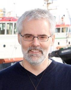 Patrick Lankau