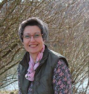 Ursula Einhart