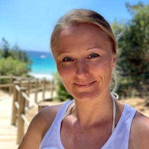 Anne-Kathrin Harders