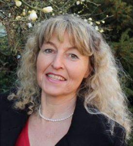 Birgit Sprau
