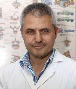Prof. Dr. Tchavdar Ninov