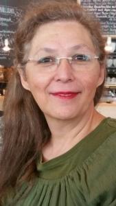 Maria Cristina Daza