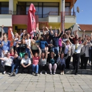 Reiki Convention Bulgarien
