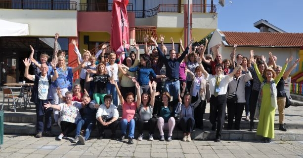 Reiki Convention Bulgarien