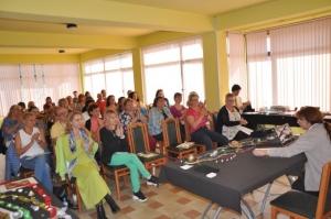 Reiki Convention Bulgarien 2