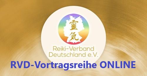RVD-Vortragsreihe online
