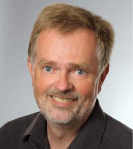 Bernfried Mönkemeyer